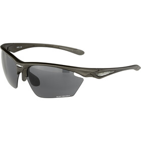 Rudy Project Stratofly Glasses black anthracite - rp optics black